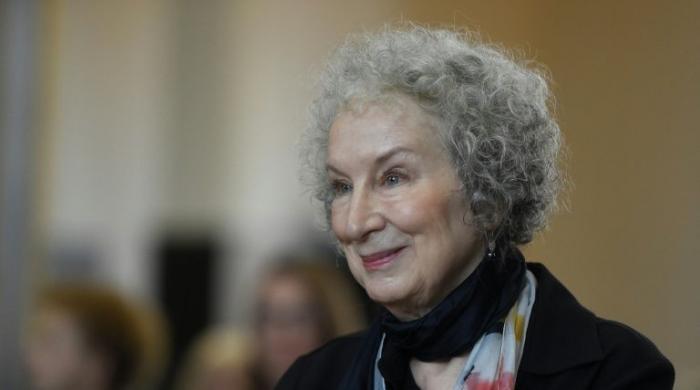 Writer Margaret Atwood gets 2017 Kafka award