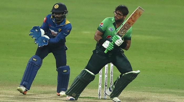 Imam's debut 100, Hasan's five propel Pakistan to series-clinching win