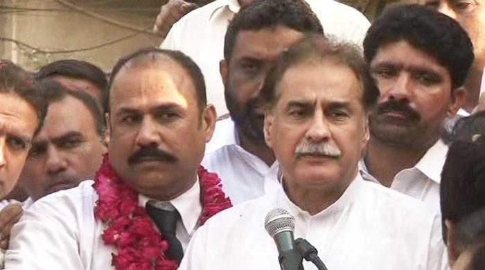 Nawaz Sharif will return very soon: Ayaz Sadiq