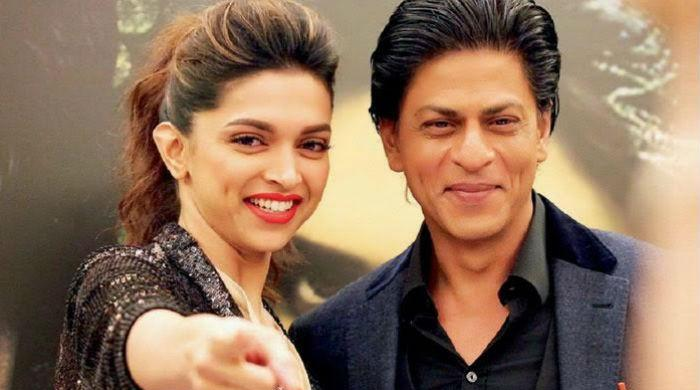 Deepika to be part of Shah Rukh's next movie