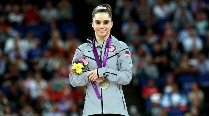 #MeToo: US gymnast Maroney reveals she was molested by team doctor