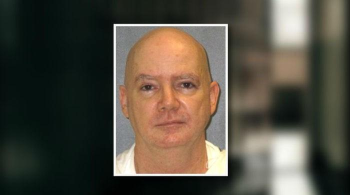 Texas set to execute serial killer