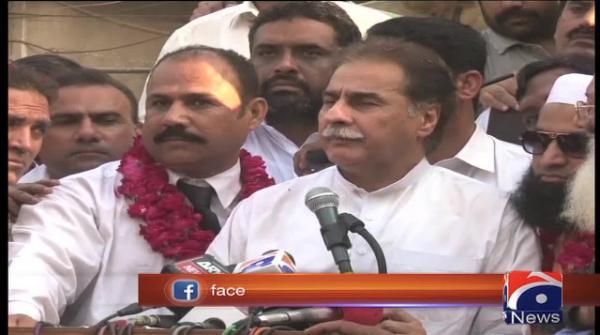 Nawaz Sharif will return very soon: Ayaz Sadiq
