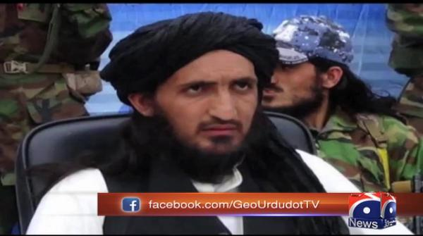 Jamaat-ul-Ahrar chief killed in Afghanistan drone strike