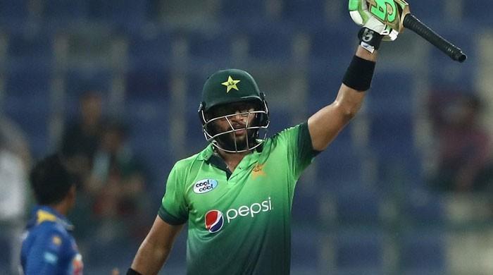 Imam-ul-Haq becomes 2nd Pakistani to score century on debut
