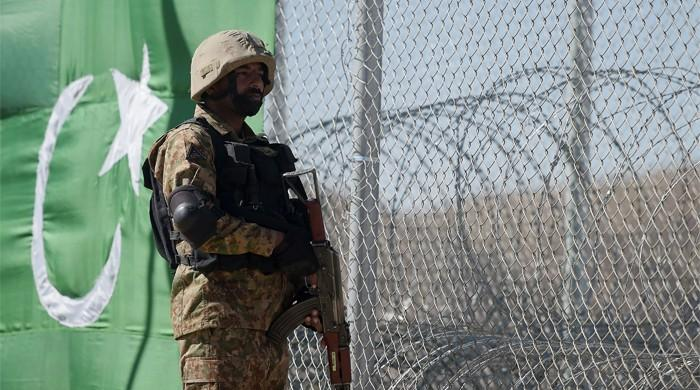 Army vows to secure 'every inch' of Pak-Afghan border by 2018