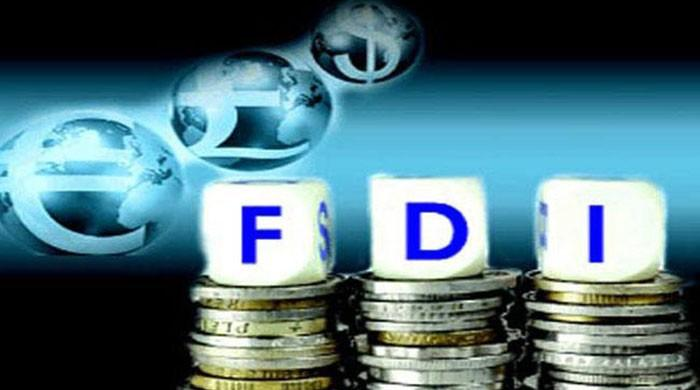 FDI surges 56.3 percent in July-September