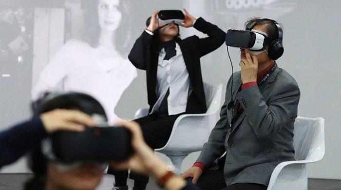 Gimmick or game-changer: Is Virtual Reality the future of film?