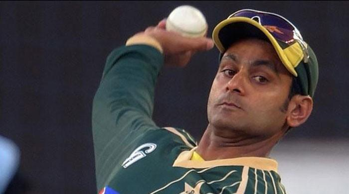 Hafeez reported for suspect bowling action: ICC
