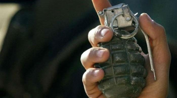 At least 35 injured in Mastung, Gwadar grenade attacks: police