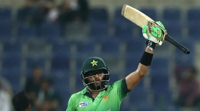 Imam ready to follow uncle Inzamam's footsteps
