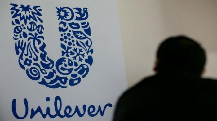 Unilever takes hit from hurricanes, strong euro