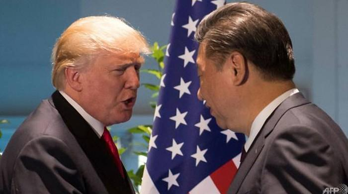 Beijing says US should 'abandon biased views' of China