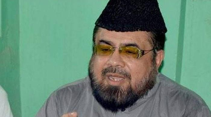 Mufti Qavi complains of chest pain after being sent on remand