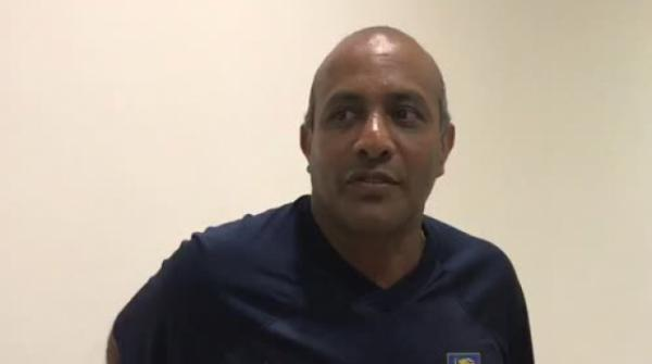 Sri Lankan batting coach recalls memories of playing World Cup final in Lahore
