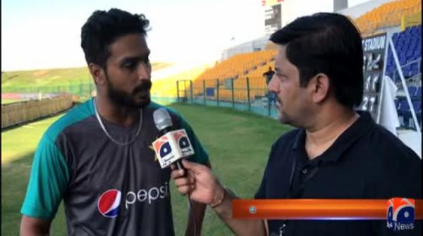 Rumman Raees exclusive talk