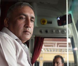 'What a brave nation' - Bus attack hero hails Sri Lanka cricketers' return