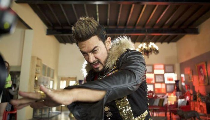 Secret Superstar collects approx. 4.75 cr. on Day One