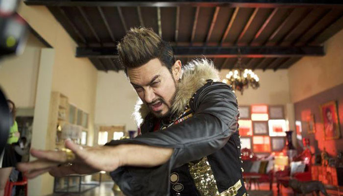 Secret Superstar Day 4 in overseas