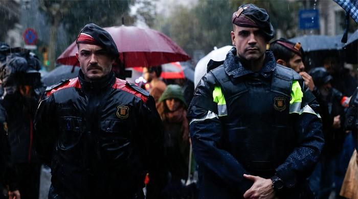 EU swings behind Madrid in escalating Catalan crisis