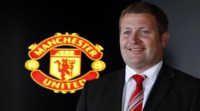 Man Utd to aid football development in Saudi Arabia
