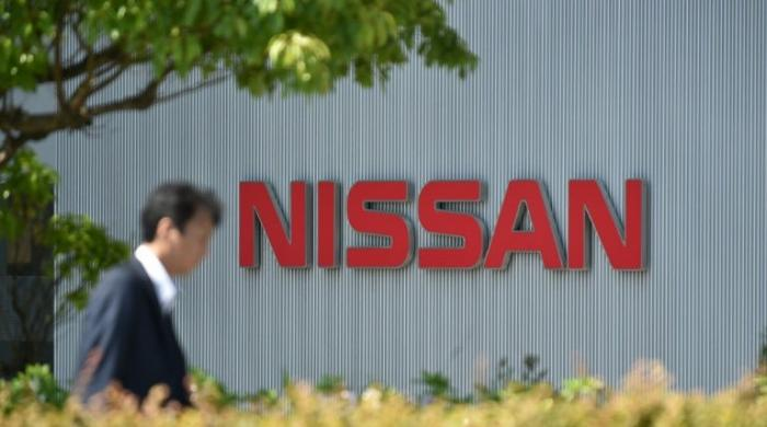 Scandal-hit Nissan suspends production for Japan market