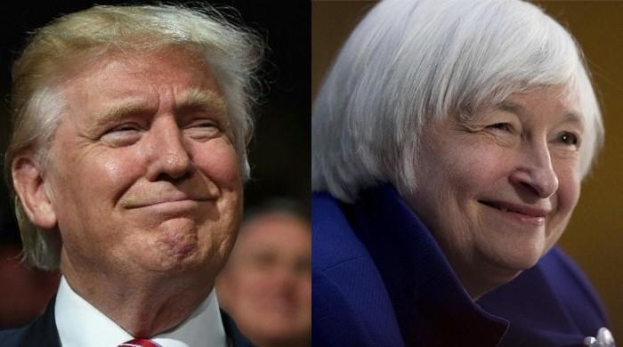 Trump met Janet Yellen in Fed chair search: White House official