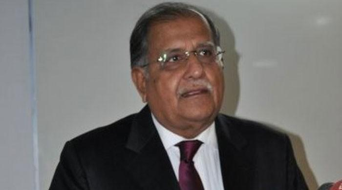 Pirzada says Shehbaz should lead PML-N