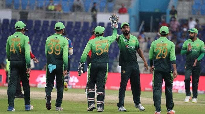 High-flying Pakistan take on Sri Lanka in fourth ODI today