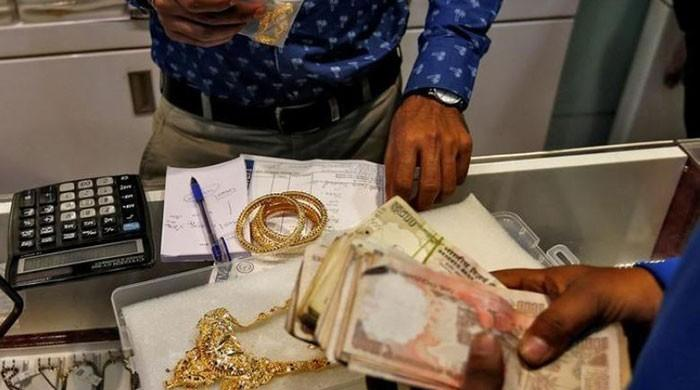 Festive glitter brightens India gold demand