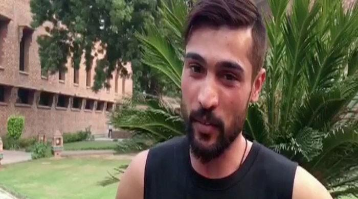 'He's my favourite batsman' – Amir reacts to Kohli's praise