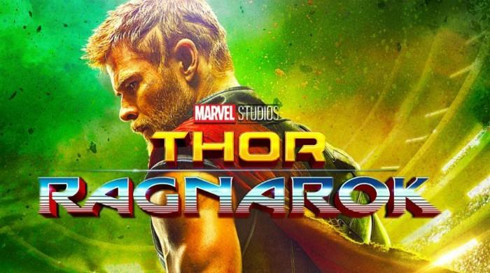 ´Thor: Ragnarok´ could cap record year for Marvel