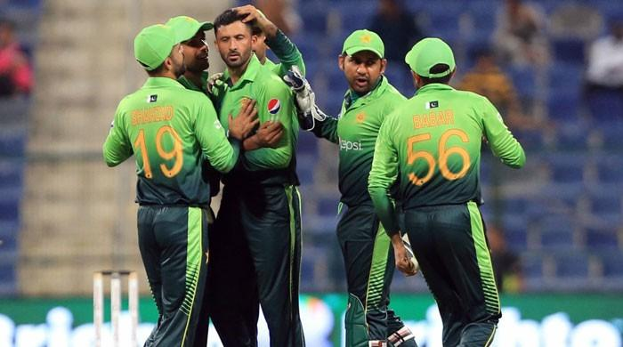 Pakistani cricketer foils spot-fixing bid during Sri Lanka series