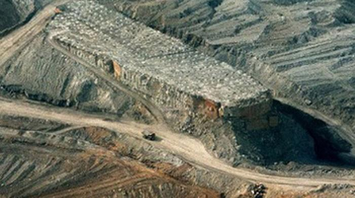 At least one dead as parts of coal mine collapse in Harnai, Balochistan