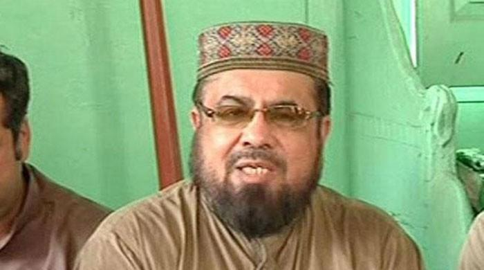 Mufti Abdul Qavi given clear bill of health