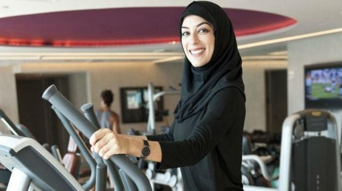 Into the gym: first Saudi female head of sports should get women exercising