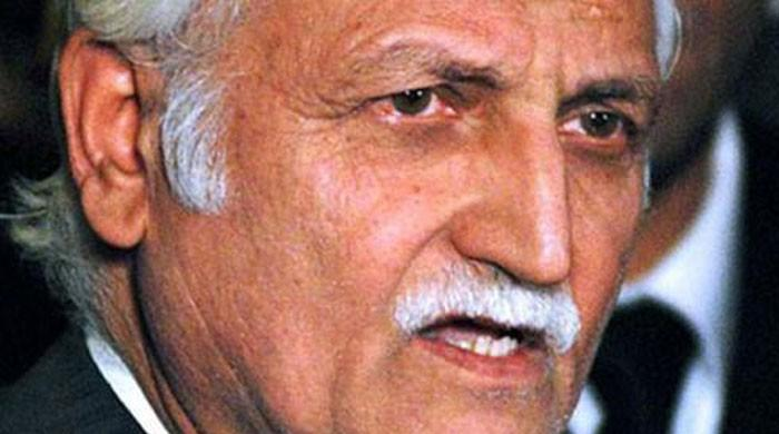 PPP's Farhatullah Babar resigns from Senate defence committee