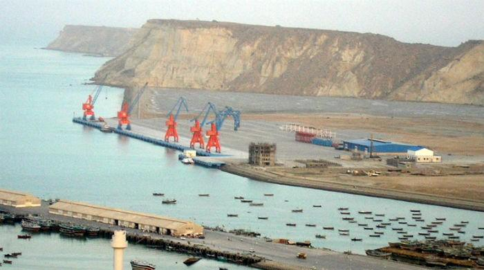 Chinese company invests $500m in Gwadar residential project