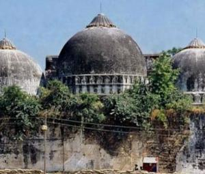 Raising the ghosts of Ayodhya