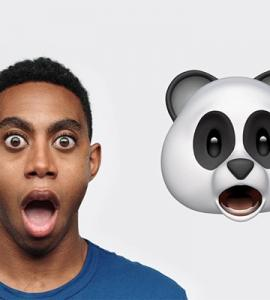 iPhone X being sued before release over 'animoji' feature
