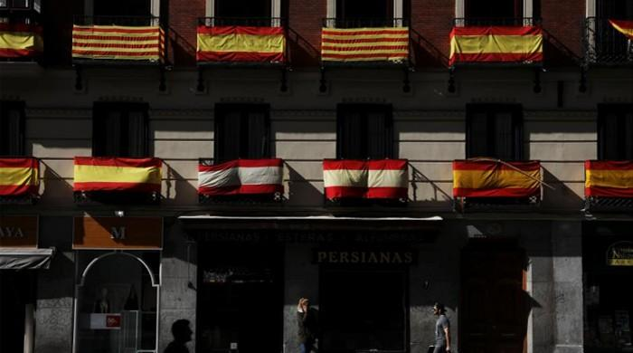 Spain plans new elections in Catalonia to end independence bid: opposition