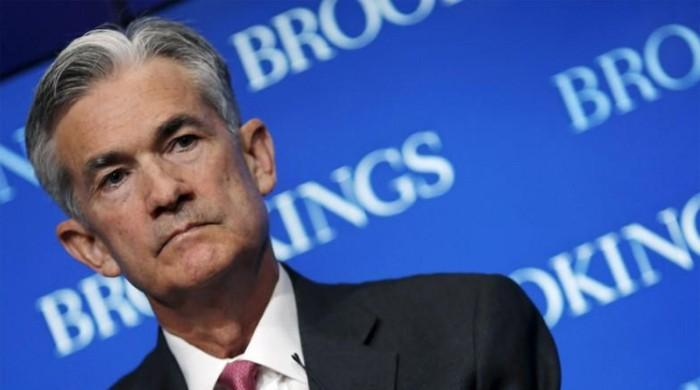 Trump considering Powell, Taylor for either Fed chair or vice chair: White House