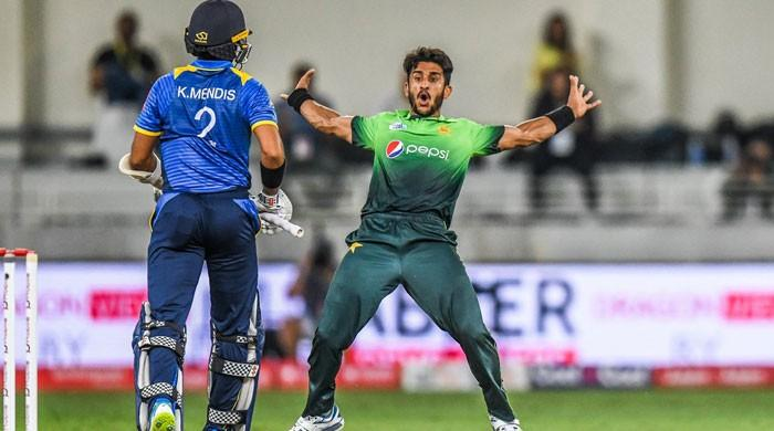 The new number one: Hasan Ali achieves childhood dream