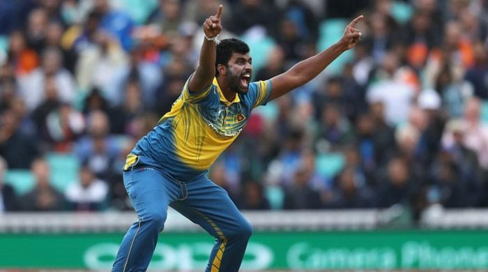 Perera to captain Sri Lanka in T20 series against Pakistan