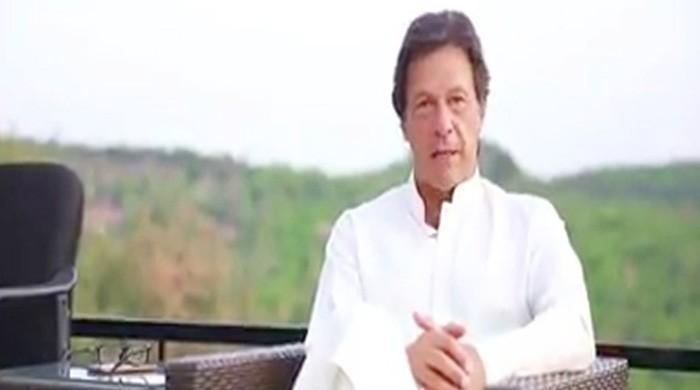 Sindh desperately in need of 'tabdeeli': Imran