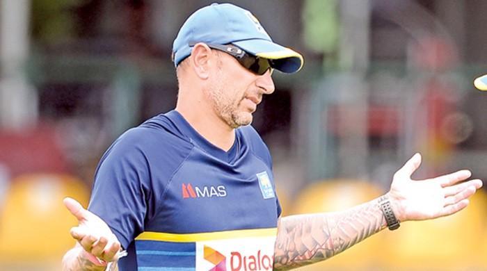 Sri Lanka Head Coach Nic Pothas pulls out of Pakistan tour