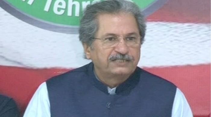 PML-N is falling apart, claims Shafqat Mahmood