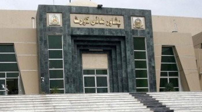 Peshawar's Bus Rapid Transit project is illegal: JUI-F leader