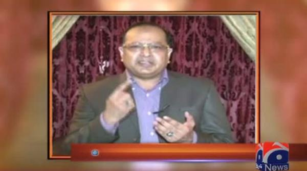 Farooq Sattar refutes allegations of being in contact with MQM founder