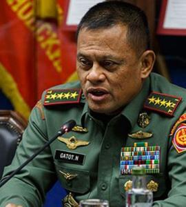 Indonesia to demand answers after military chief denied US entry